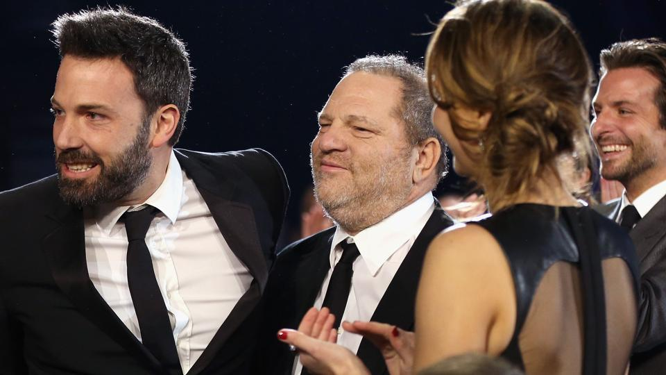 New York police said on October 12, 2017 they have reopened an investigation into allegations of a 2004 sexual assault by disgraced movie mogul Harvey Weinstein. An avalanche of claims of sexual harassment, assault and rape by the Hollywood heavyweight have surfaced since the publication last week of an explosive New York Times report alleging a history of abusive behaviour dating back decades.