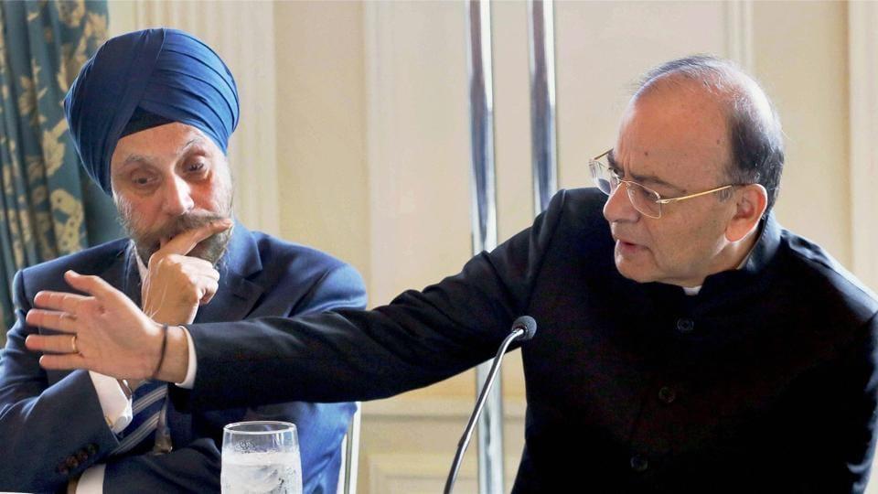 India-US relations,finance minister Arun Jaitley,Wilbur Ross