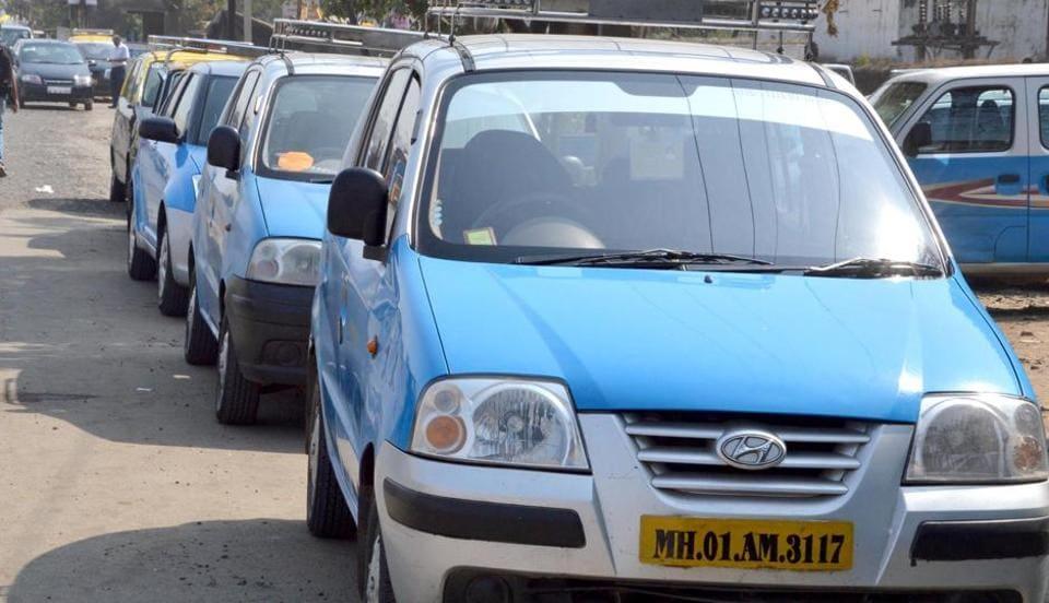 Mumbai,Ola,Uber
