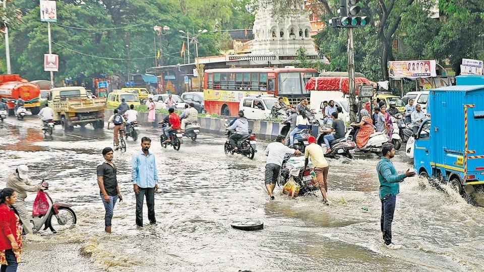 Pune,Monsoon,Rain