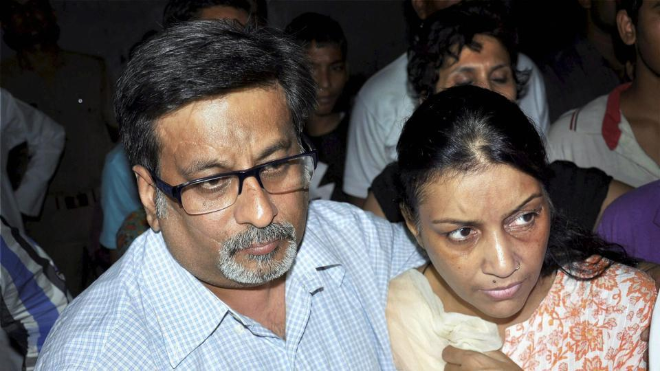 Dentist couple Nupur Talwar and Rajesh Talwar  were on acquitted on Thursday by the Allahabad High Court in the twin murder case of their daughter Aarushi and domestic help Hemraj.