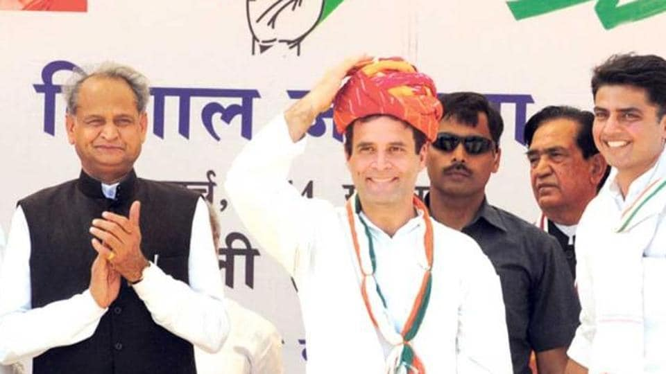 Name Rajasthan chief minister candidate after public poll ...