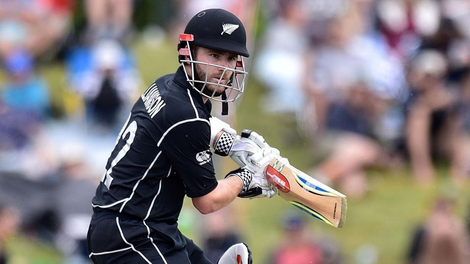 Skipper Kane Williamson will hold the key to New Zealand's chances in their limited-overs series against India, starting October 22.  (AFP)