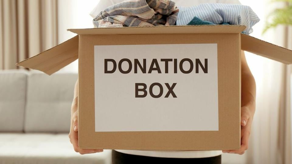 More women donate to charity than men, finds the HT Youth Survey 2017.