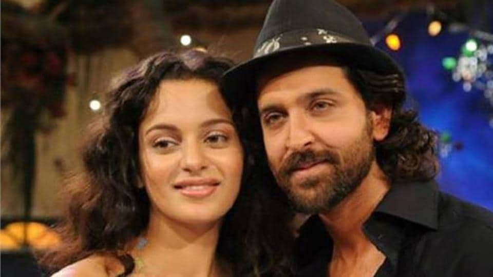 Hrithik Roshan-Kangana Ranaut: Everything you need to know about their controversy