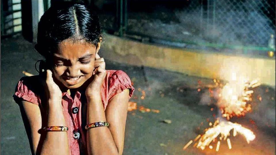 Eco-freindly Diwali,chandigarh,air pollution