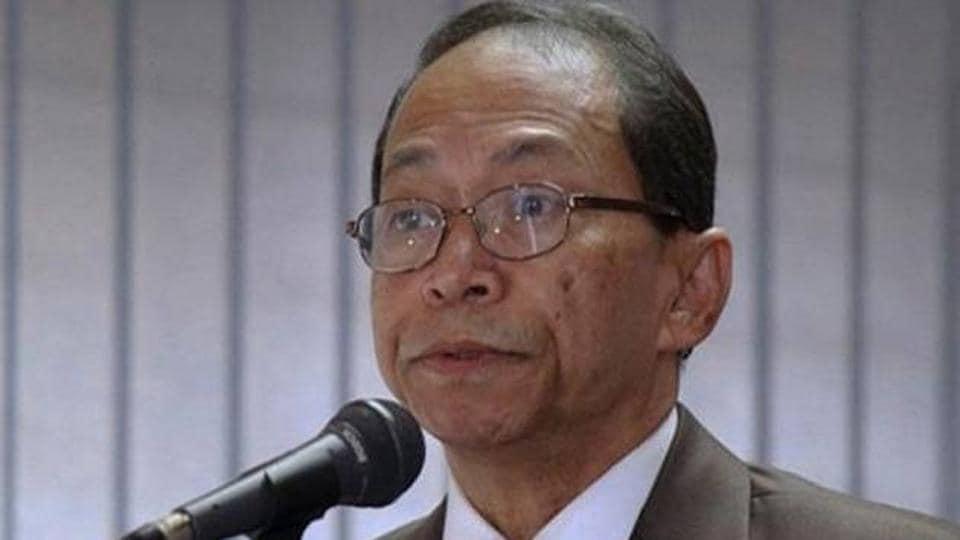 Bangladesh,Surendra Kumar Sinha,Bangladesh Chief Justice