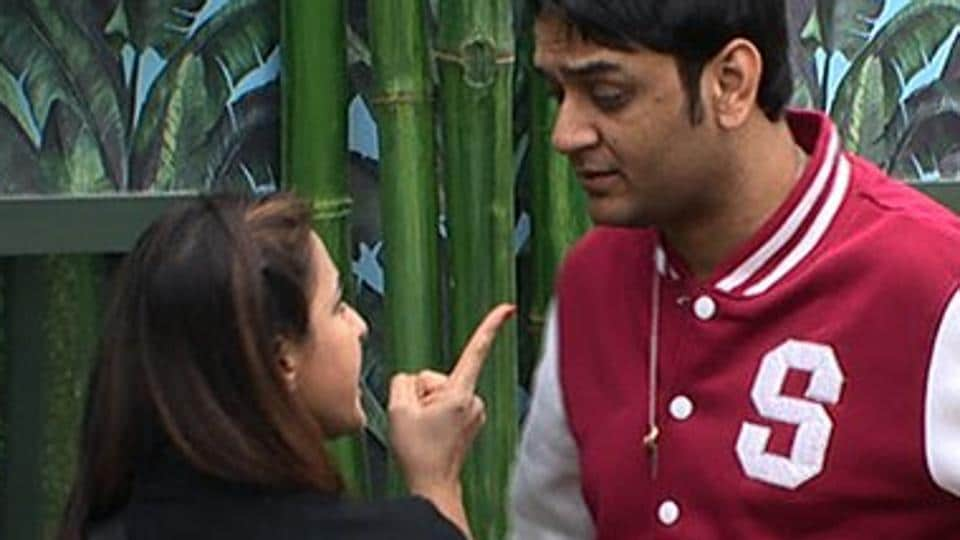 Have Shilpa Shinde and Vikas Gupta sorted out their differences for good?