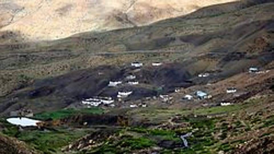 Hikkim village in Himachal Pradesh is the country's highest polling station.