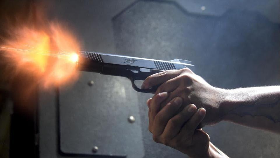 Kenya,Kenya School Shooting,Lokichogio Mixed Secondary School