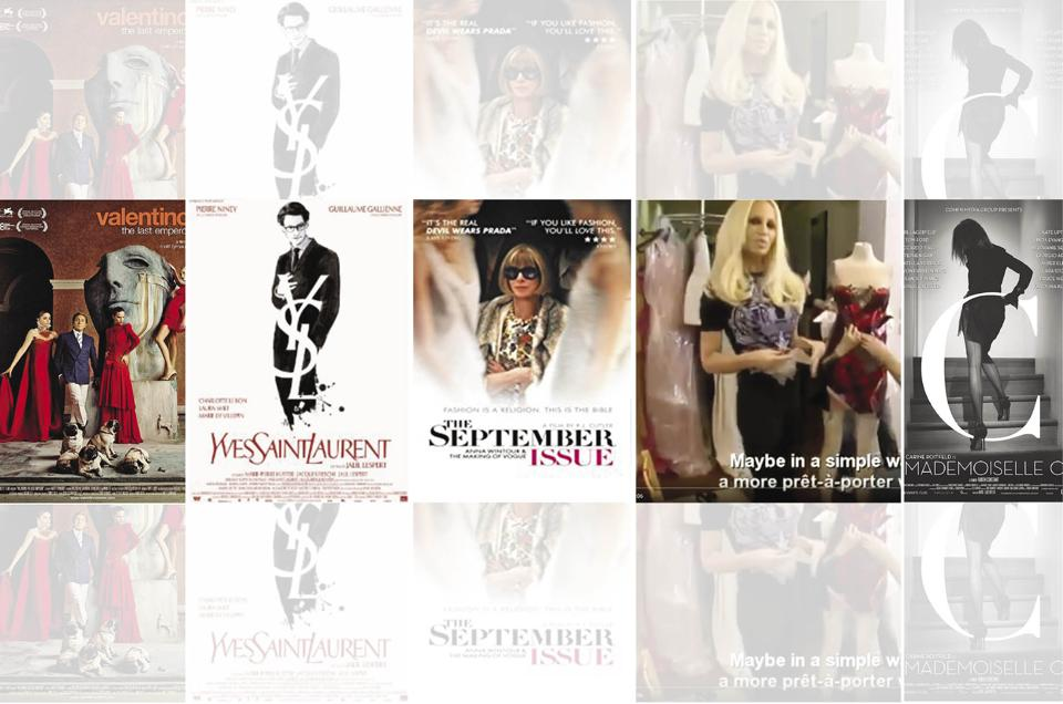 fashion films,fashion documentaries,valentino: the last emperor