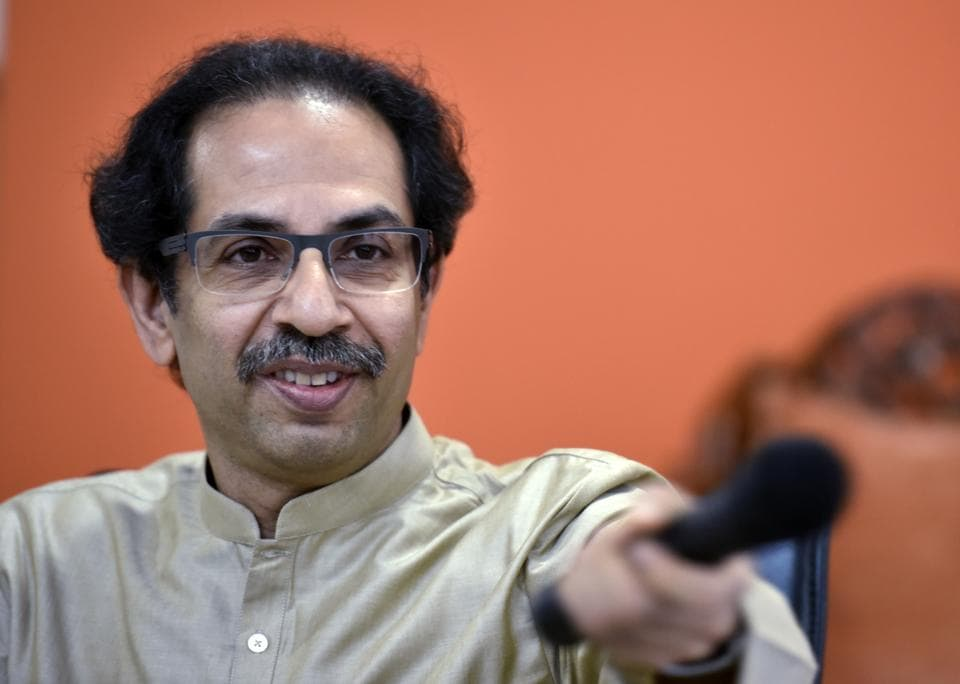While the Sena is still 20 seats away from a clear majority in the house, it has now widened the gap between itself and the BJP.