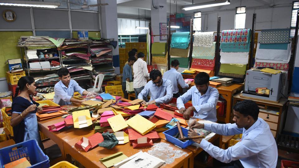 Blind Relief Association,Diwali Mela,Diwali Bazar