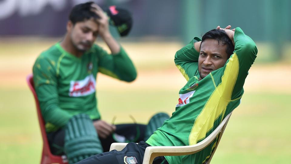 Bangladesh's Shakib Al Hasan and South Africa's ABde Villiers will make a return in the ODI series beginning October 15.