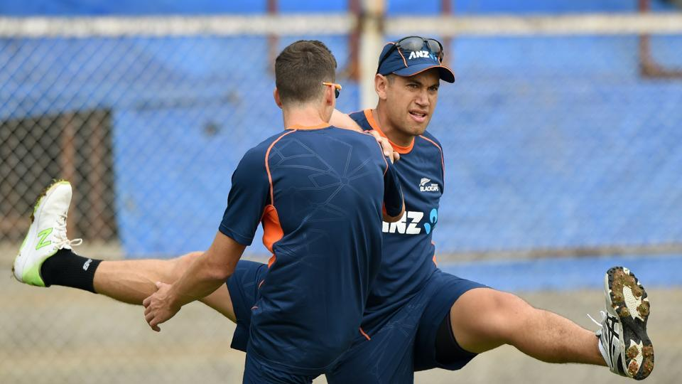 New Zealand will be relying on Williamson and Ross Taylor to provide them with the boost in the upcoming ODI series.  (AFP)