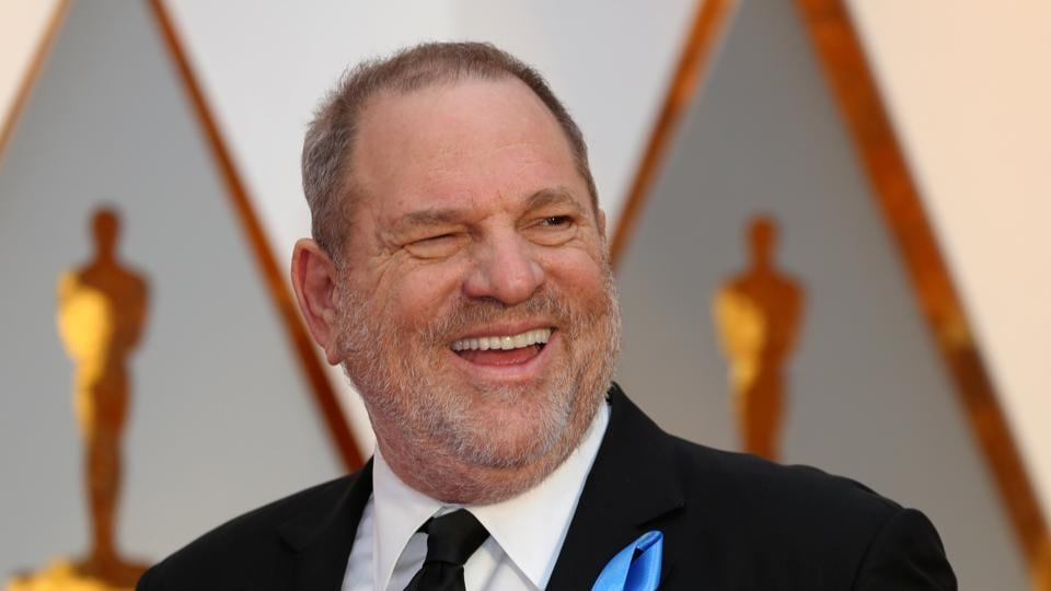 Academy,Harvey Weinstein,Harvey Weinstein Sexual Harassment