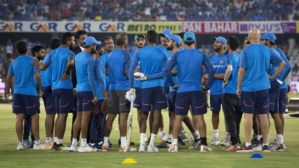 India vs Australia,India vs New Zealand,Indian cricket team