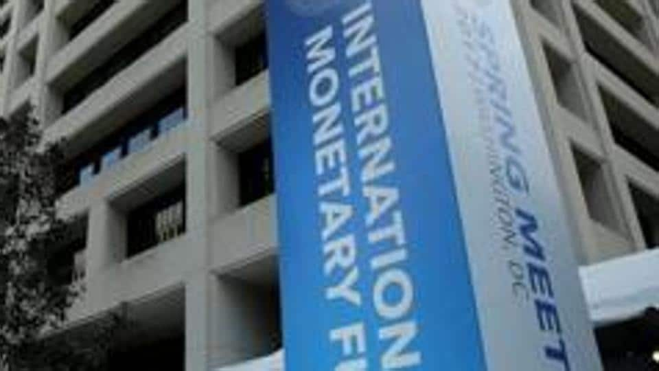 IMF,International Monetary Fund,Economic growth