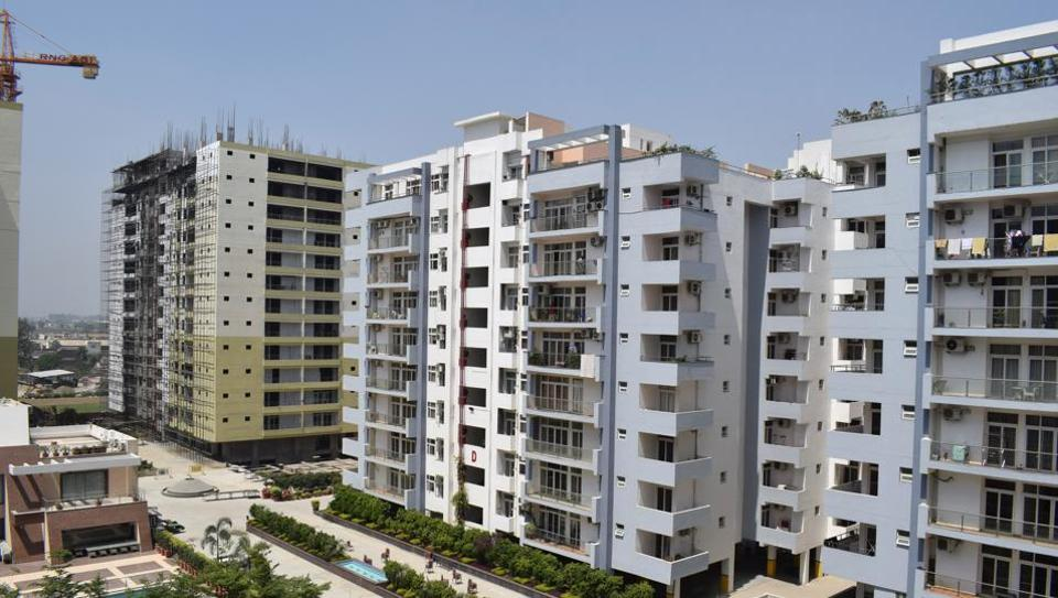 Real estate sector in Doaba — specifically, Jalandhar area (in pic) — depends heavily on NRI investors.