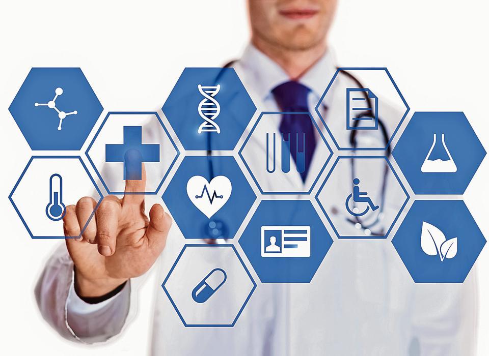 TiE Pune Healthcare Summit 2017,Vishwas Mahajan,RA Mashelkar