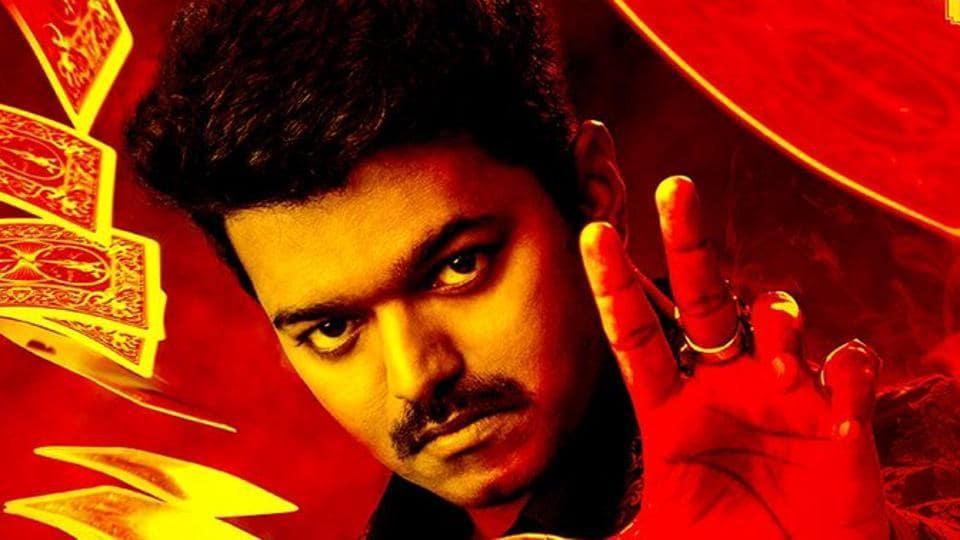 Mersal,Vijay,Mersal movie release