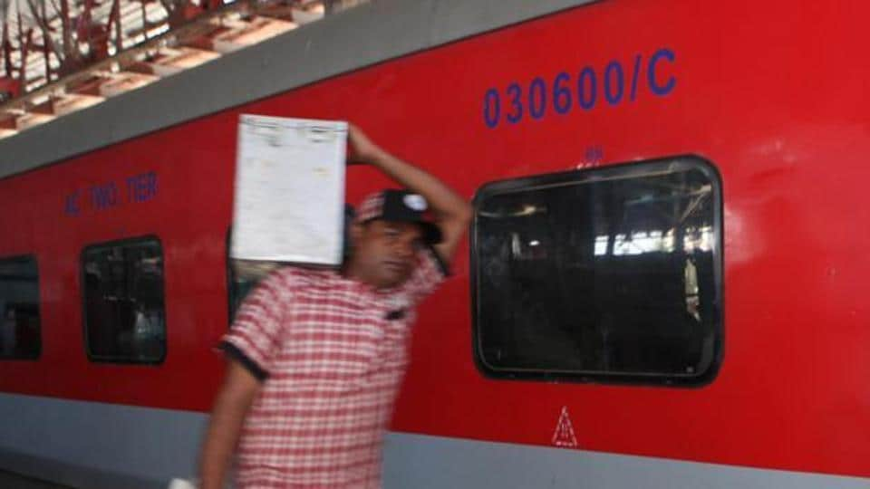 The special Rajdhani will be introduced on an experimental basis for three months to gauge the response of the public to a concept of flat increase in fares against existing flexi-fare.