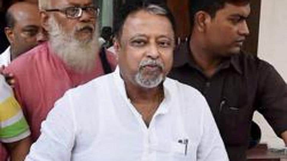 Mukul Roy,Mukul Roy to join BJP,Trinamool Congress