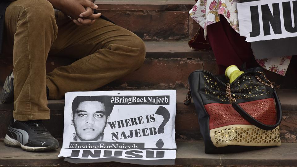 JNU,delhi,Delhi news