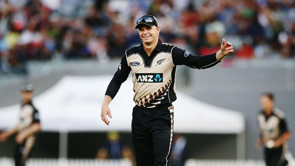 New Zealand announce updated squad for India tour