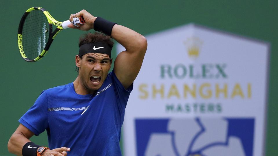 Rafael Nadal,tennis,dope test