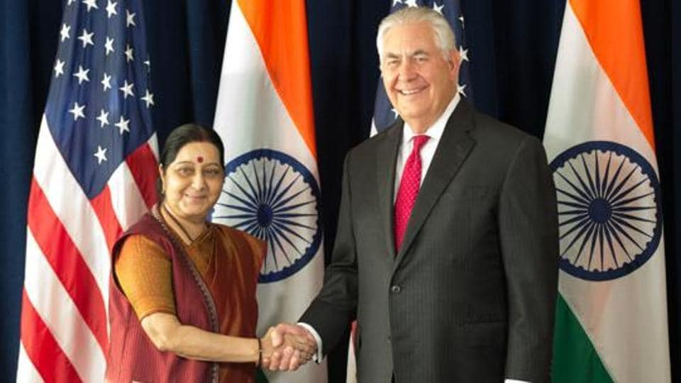 Rex Tillerson,US secretary of state,Tillerson India visit