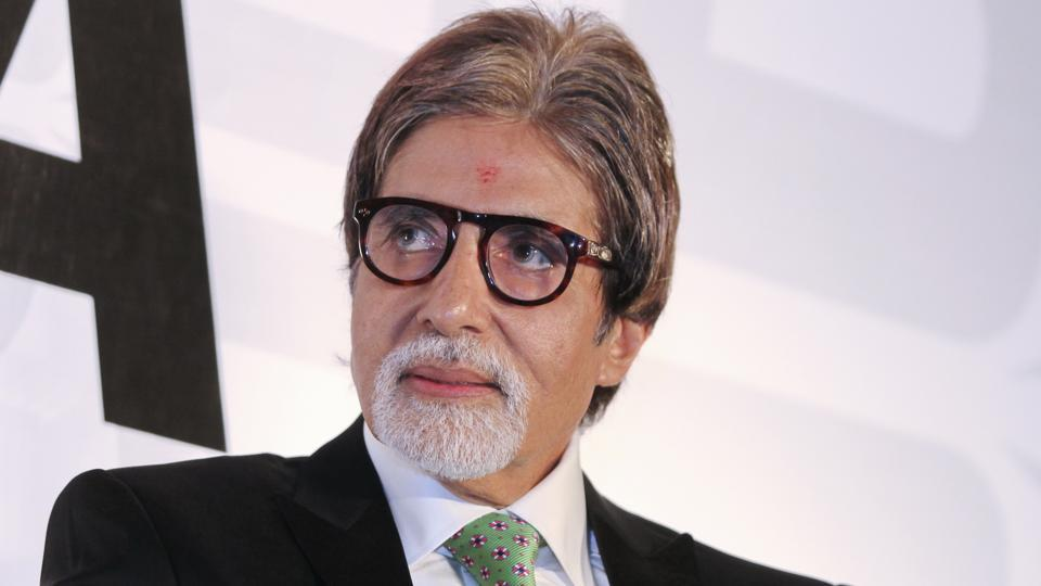 Amitabh's panache and his unmatched personality became the gold standard for Indian heroes to follow and emulate.