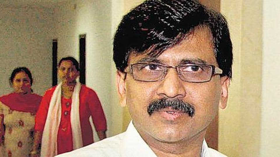 Raut indicated his party would oppose the law saying the Sena had opposed a similar attempt by the previous United Progressive Alliance (UPA) government too.