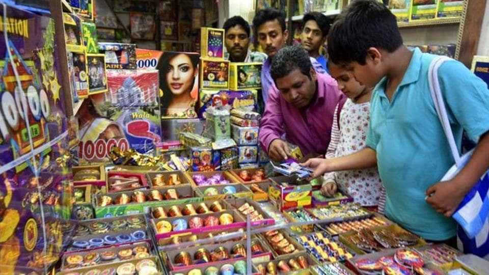When the Supreme Court heard an appeal filed by firecracker traders and manufacturers against the ban last week, it said it knew some people were giving the court order a 'communal tinge'.
