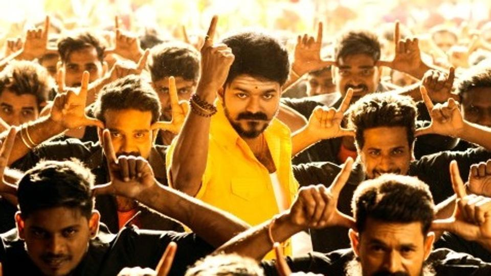 Ilayathalapathy Vijay plays the role of a panchayat head in his upcoming film Mersal.