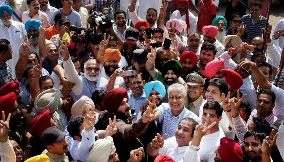 Gurdaspur election result,Gurdaspur news,Sunil Jakhar
