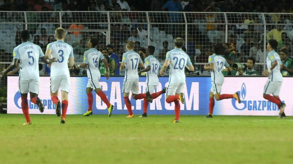 England will face Japan in their Round of 16 clash of the FIFA U-17 World Cup.
