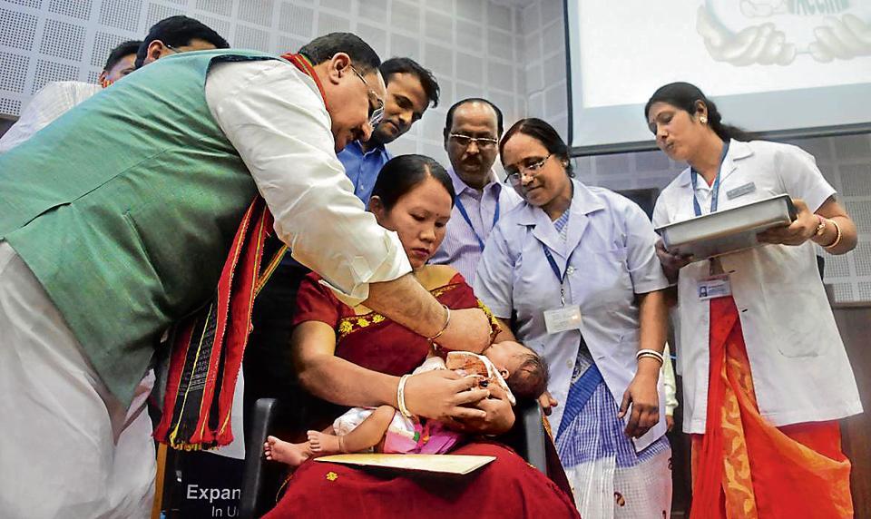 Vaccination,Human experimentation