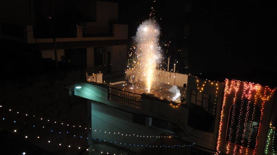 Diwali,Firecrackers,District Administration