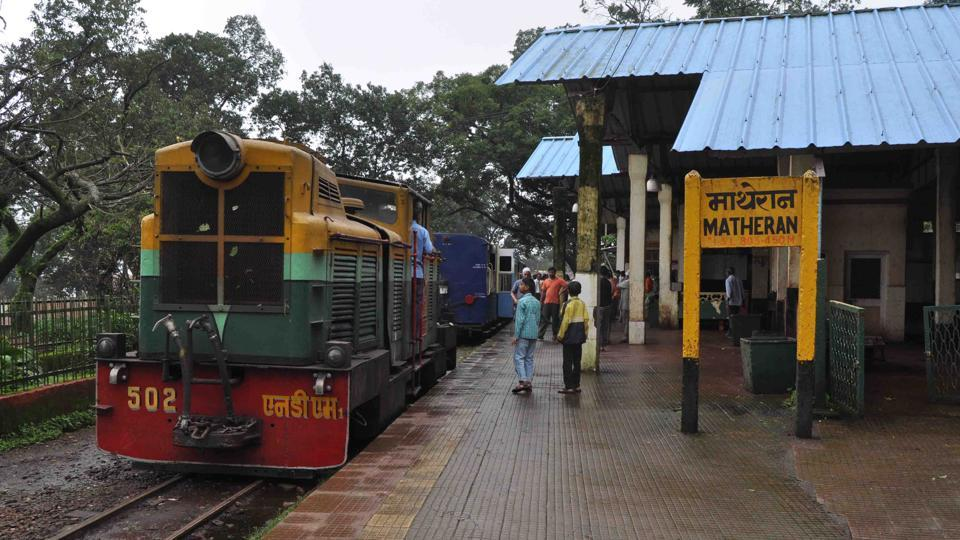 The UNESCO granted world heritage status to the DHR in December 1999. The hill passenger railway started operations in 1881.