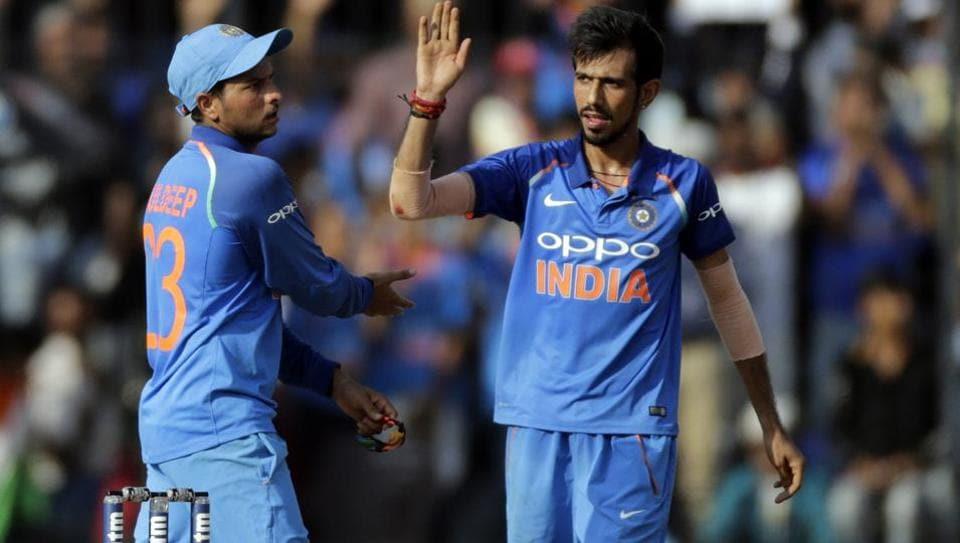 Indian cricket team,Kuldeep Yadav,Yuzvendra Chahal