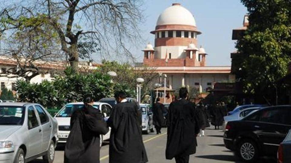 Ravi Shankar Prasad,Lawyers,Judges