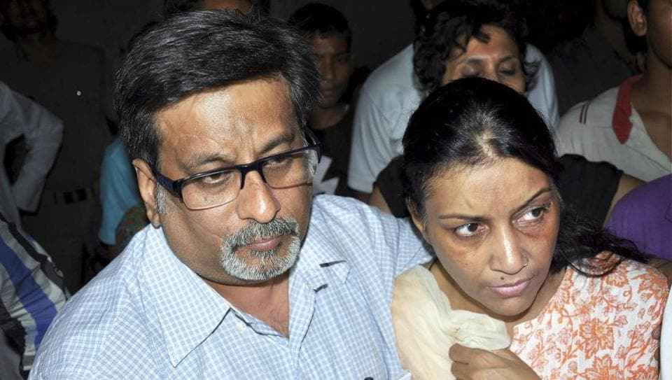 Dentist-couple Rajesh and Nupur Talwar were acquitted by the Allahabad High Court on Thursday.