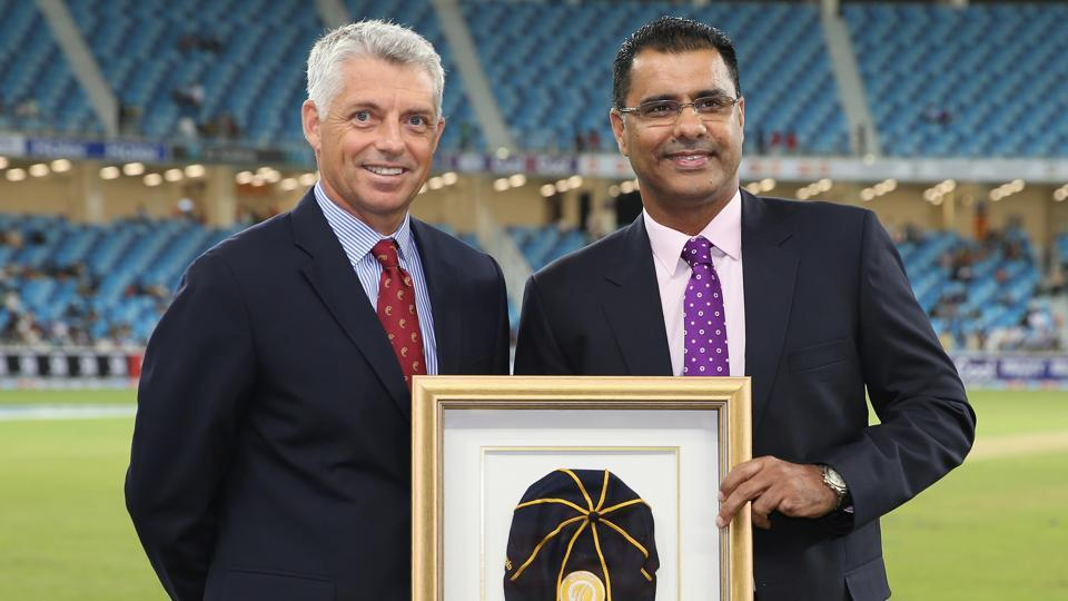 Waqar Younis feels if India and Pakistan are not playing each other, then the ICC Test Championship has no meaning.