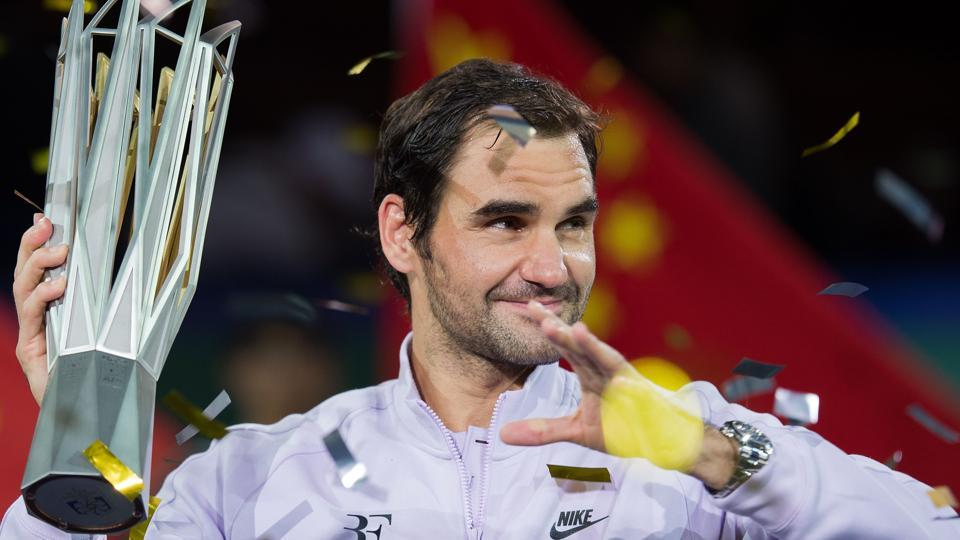 Roger Federer,Rafael Nadal,Shanghai Masters