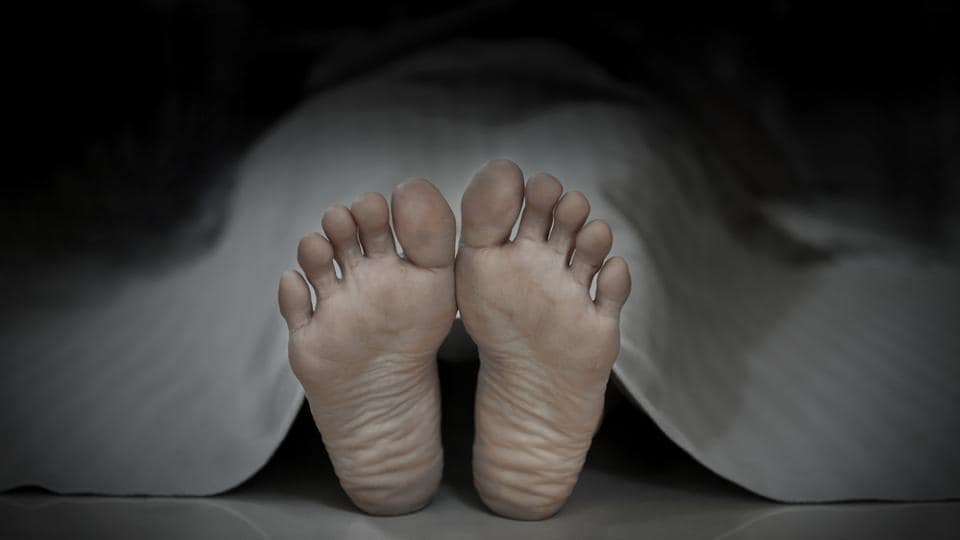 A police team, which went to the village to take possession of Mahto's body and send it to a government hospital for an autopsy, was attacked by an angry mob on Sunday evening.