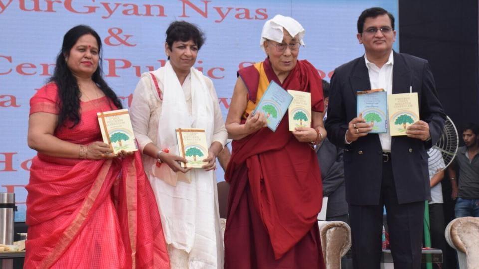 Dalai Lama,Tibet,Emotions