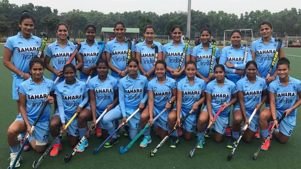 Rani Rampal will lead the 18-member India squad at the Women's Asia Cup hockey tournament, starting October 28.