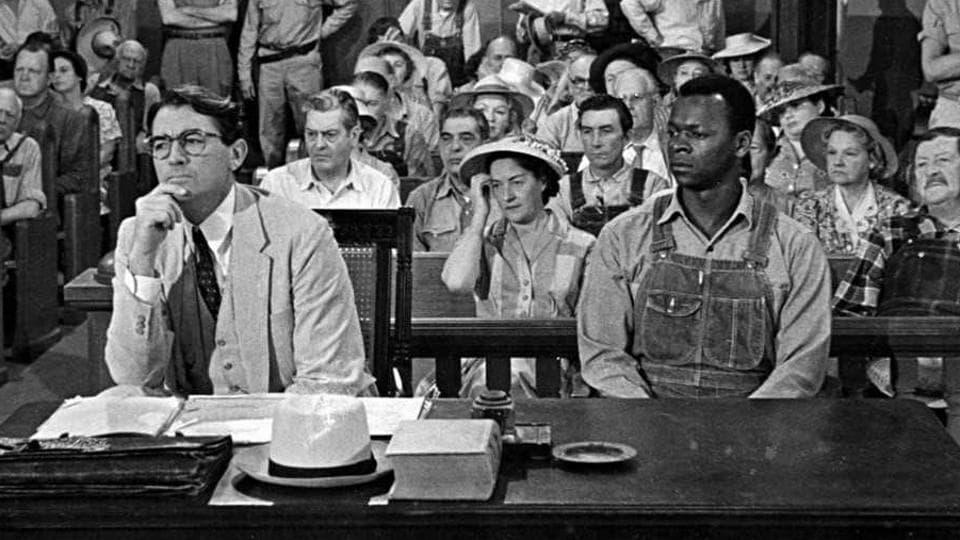 Harper Lee,To Kill a Mockingbird,Mississippi