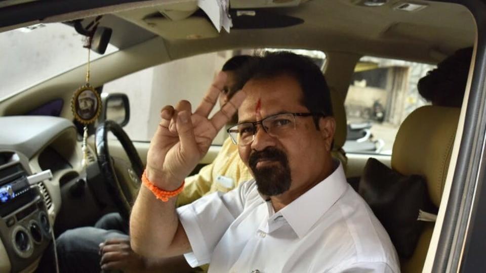 Mayor,Mumbai,Vishwanath Mahadeshwar